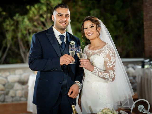 Il matrimonio di Armando e Lorena a Calopezzati, Cosenza 24