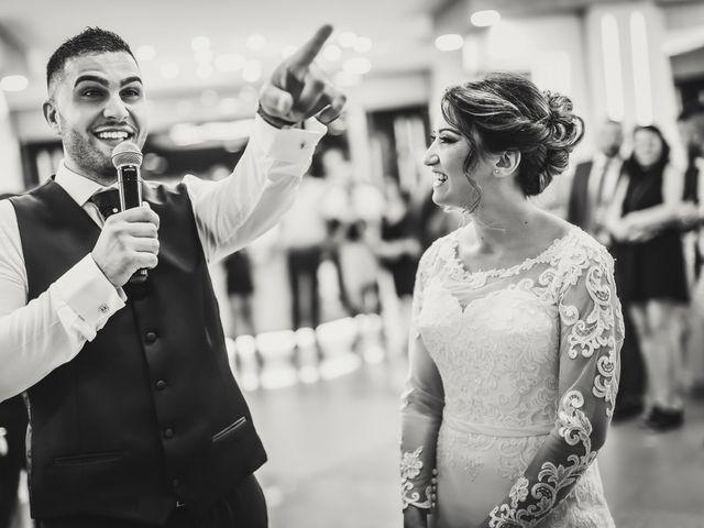 Il matrimonio di Armando e Lorena a Calopezzati, Cosenza 25