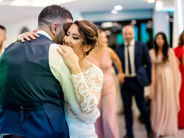 Il matrimonio di Armando e Lorena a Calopezzati, Cosenza 26