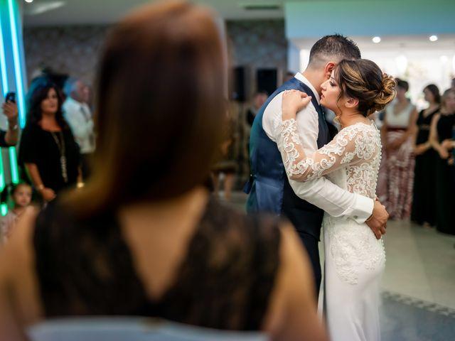 Il matrimonio di Armando e Lorena a Calopezzati, Cosenza 27