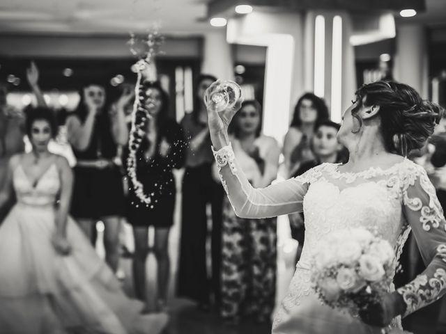 Il matrimonio di Armando e Lorena a Calopezzati, Cosenza 29