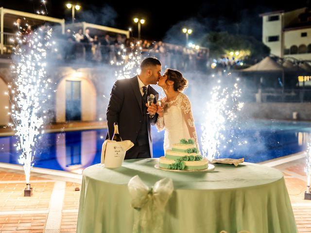Il matrimonio di Armando e Lorena a Calopezzati, Cosenza 30