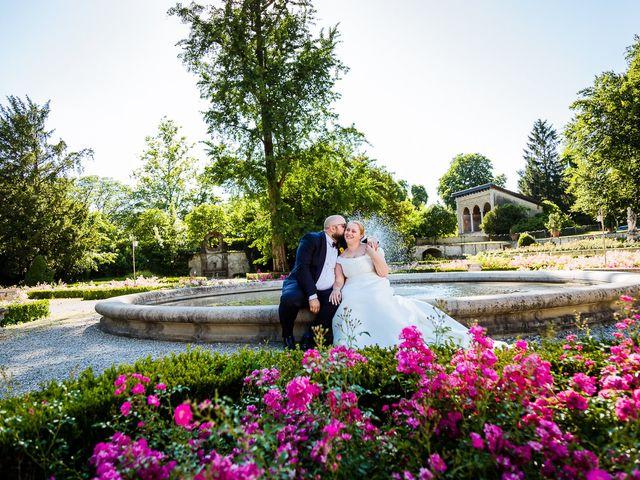 Il matrimonio di Paolo e Elisabetta a Brugherio, Monza e Brianza 3