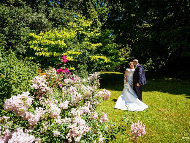 Il matrimonio di Paolo e Elisabetta a Brugherio, Monza e Brianza 5