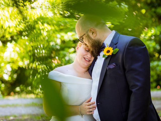 Il matrimonio di Paolo e Elisabetta a Brugherio, Monza e Brianza 6