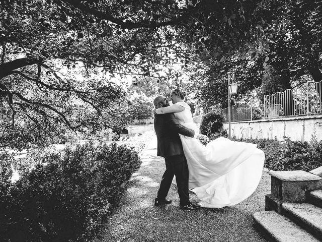Il matrimonio di Paolo e Elisabetta a Brugherio, Monza e Brianza 7