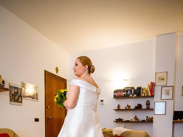 Il matrimonio di Paolo e Elisabetta a Brugherio, Monza e Brianza 24
