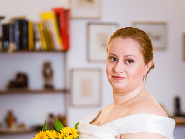 Il matrimonio di Paolo e Elisabetta a Brugherio, Monza e Brianza 27