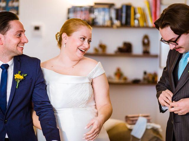 Il matrimonio di Paolo e Elisabetta a Brugherio, Monza e Brianza 29