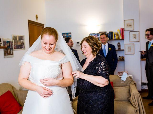 Il matrimonio di Paolo e Elisabetta a Brugherio, Monza e Brianza 31