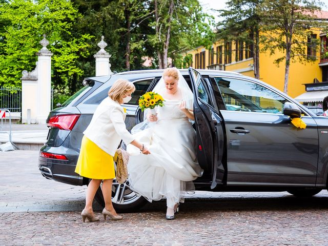 Il matrimonio di Paolo e Elisabetta a Brugherio, Monza e Brianza 37