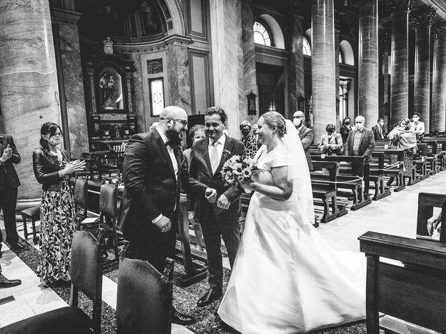 Il matrimonio di Paolo e Elisabetta a Brugherio, Monza e Brianza 41