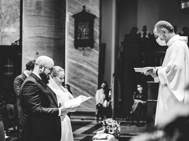 Il matrimonio di Paolo e Elisabetta a Brugherio, Monza e Brianza 51