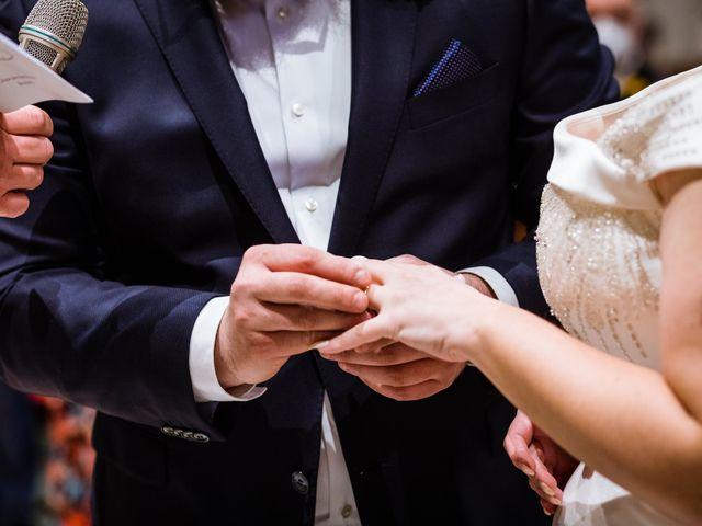 Il matrimonio di Paolo e Elisabetta a Brugherio, Monza e Brianza 53