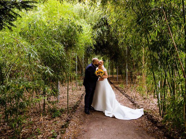 Il matrimonio di Paolo e Elisabetta a Brugherio, Monza e Brianza 60