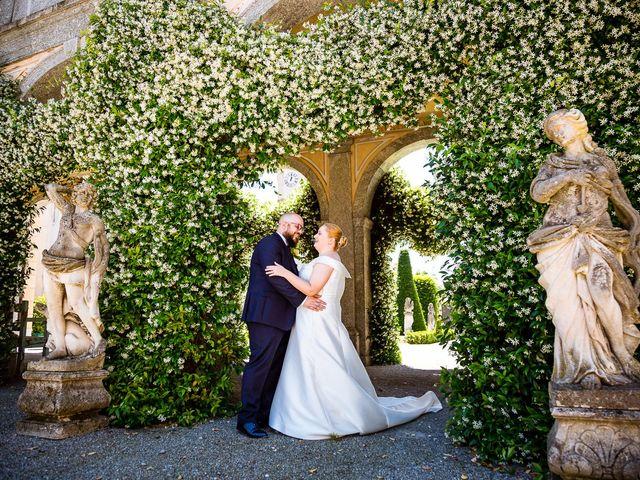 Il matrimonio di Paolo e Elisabetta a Brugherio, Monza e Brianza 64
