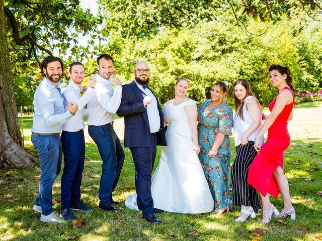 Il matrimonio di Paolo e Elisabetta a Brugherio, Monza e Brianza 72