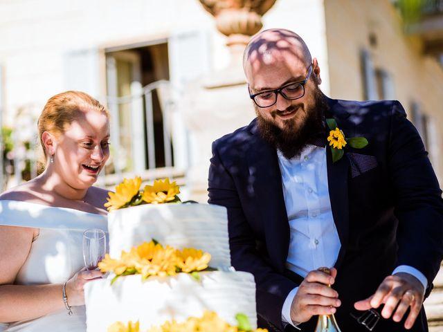 Il matrimonio di Paolo e Elisabetta a Brugherio, Monza e Brianza 82