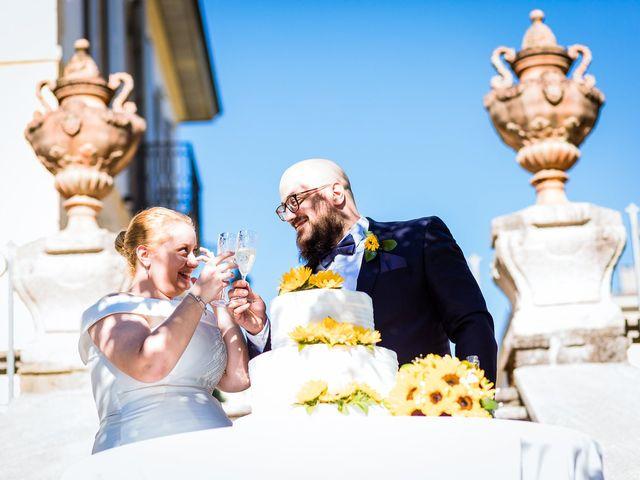 Il matrimonio di Paolo e Elisabetta a Brugherio, Monza e Brianza 84