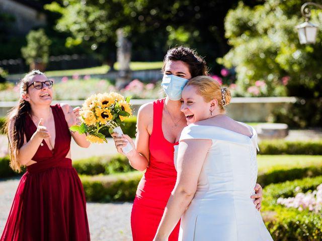 Il matrimonio di Paolo e Elisabetta a Brugherio, Monza e Brianza 86