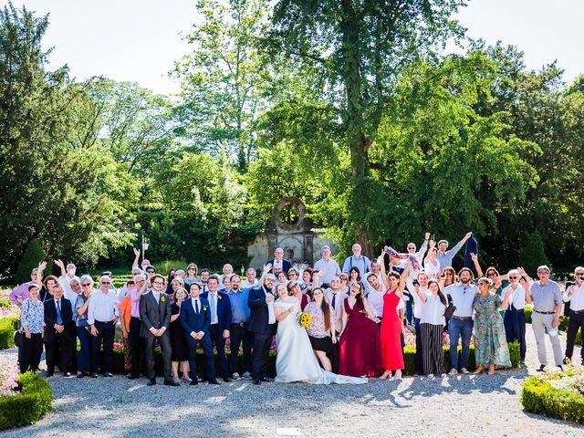 Il matrimonio di Paolo e Elisabetta a Brugherio, Monza e Brianza 87
