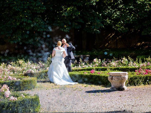Il matrimonio di Paolo e Elisabetta a Brugherio, Monza e Brianza 90
