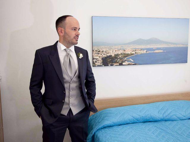 Il matrimonio di Antonio e Elisa a Napoli, Napoli 5