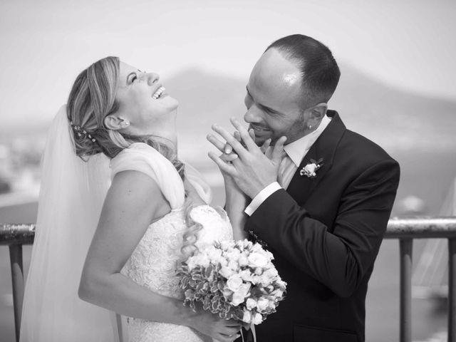 Il matrimonio di Antonio e Elisa a Napoli, Napoli 6