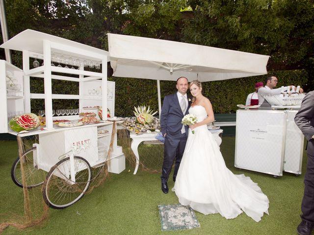 Il matrimonio di Antonio e Elisa a Napoli, Napoli 10