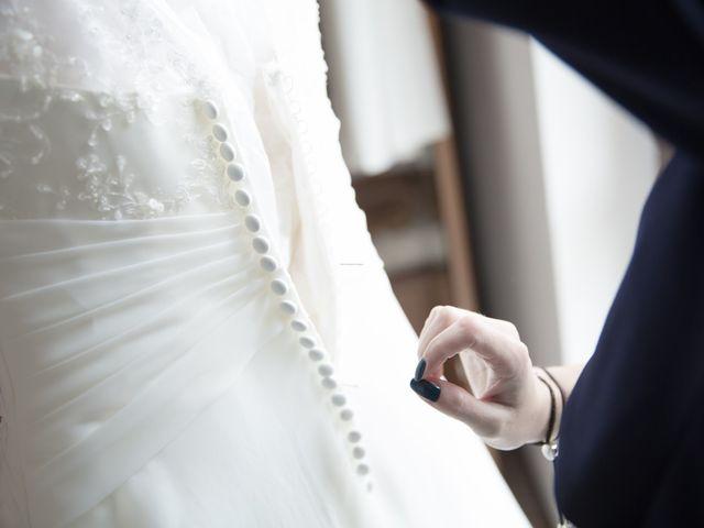 Il matrimonio di Marco e Elena a Fara Gera d'Adda, Bergamo 14
