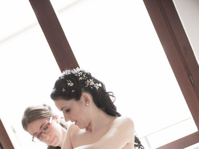 Il matrimonio di Marco e Elena a Fara Gera d'Adda, Bergamo 15