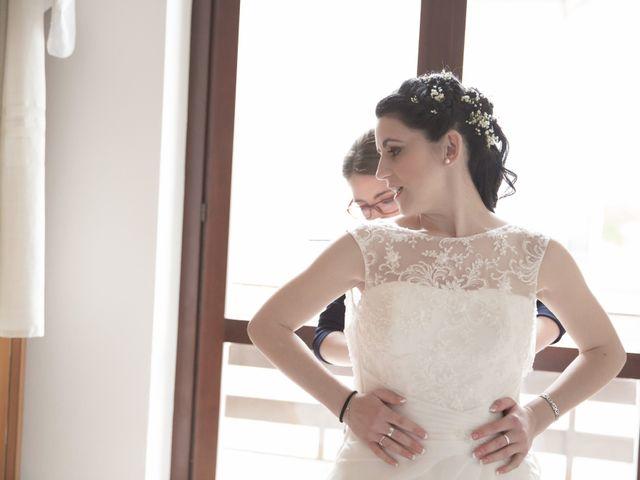 Il matrimonio di Marco e Elena a Fara Gera d'Adda, Bergamo 16