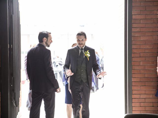 Il matrimonio di Marco e Elena a Fara Gera d'Adda, Bergamo 27