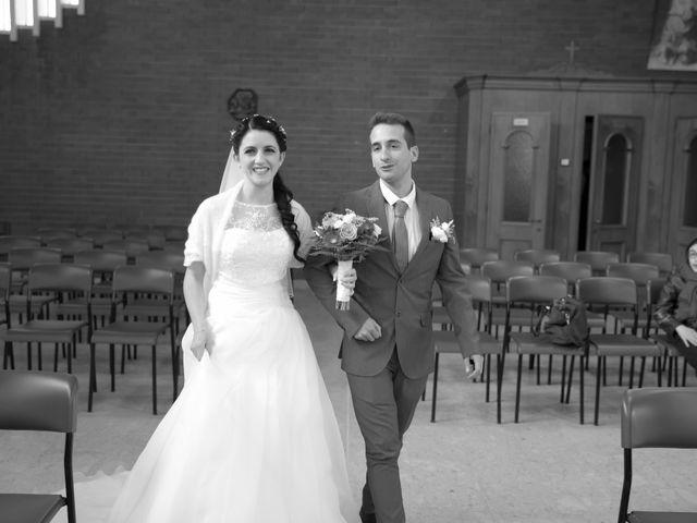 Il matrimonio di Marco e Elena a Fara Gera d'Adda, Bergamo 29