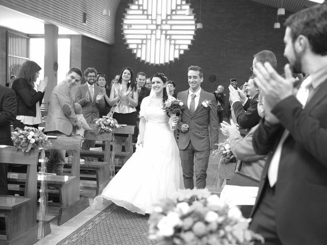 Il matrimonio di Marco e Elena a Fara Gera d'Adda, Bergamo 30