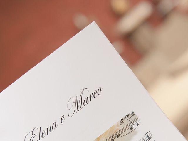 Il matrimonio di Marco e Elena a Fara Gera d'Adda, Bergamo 31