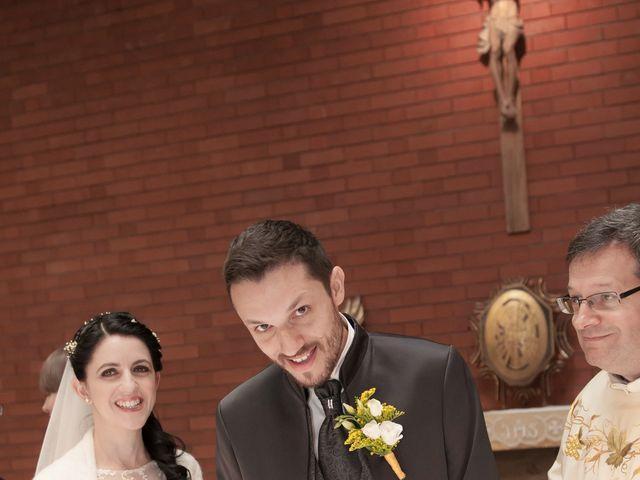 Il matrimonio di Marco e Elena a Fara Gera d'Adda, Bergamo 38