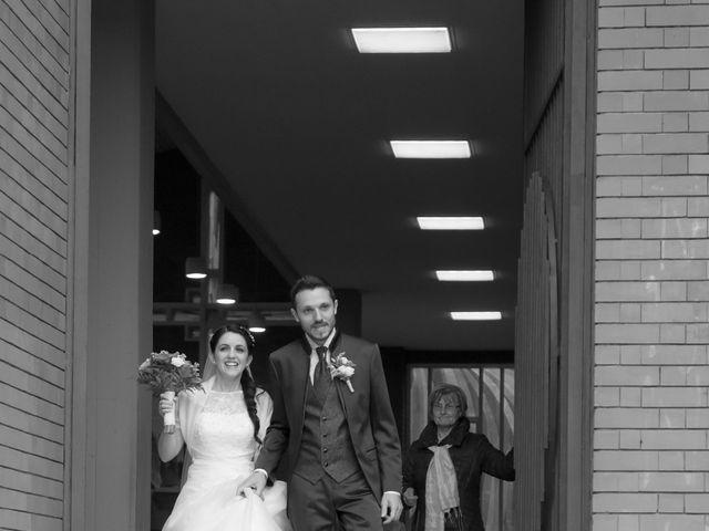 Il matrimonio di Marco e Elena a Fara Gera d'Adda, Bergamo 39