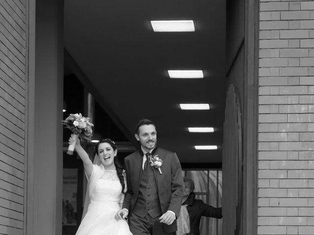 Il matrimonio di Marco e Elena a Fara Gera d'Adda, Bergamo 40