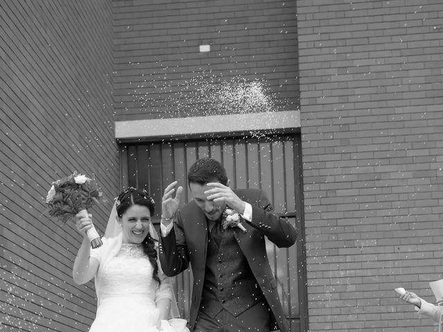 Il matrimonio di Marco e Elena a Fara Gera d'Adda, Bergamo 41