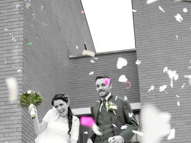 Il matrimonio di Marco e Elena a Fara Gera d'Adda, Bergamo 42