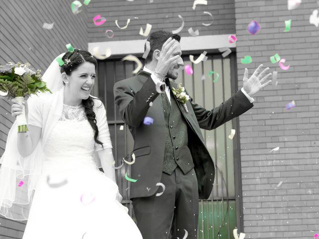 Il matrimonio di Marco e Elena a Fara Gera d'Adda, Bergamo 43