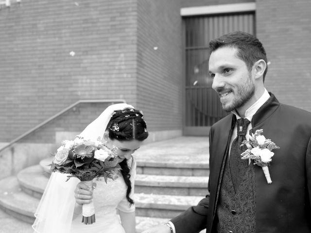 Il matrimonio di Marco e Elena a Fara Gera d'Adda, Bergamo 45