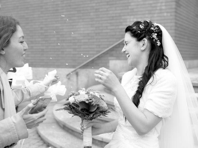Il matrimonio di Marco e Elena a Fara Gera d'Adda, Bergamo 46