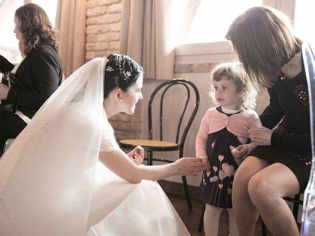Il matrimonio di Marco e Elena a Fara Gera d'Adda, Bergamo 50