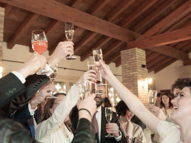 Il matrimonio di Marco e Elena a Fara Gera d'Adda, Bergamo 65