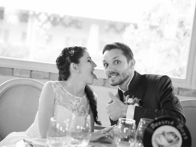 Il matrimonio di Marco e Elena a Fara Gera d'Adda, Bergamo 53