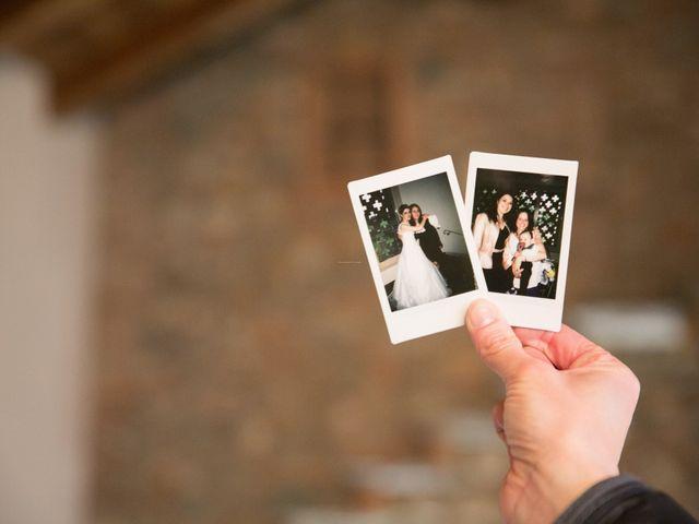 Il matrimonio di Marco e Elena a Fara Gera d'Adda, Bergamo 66