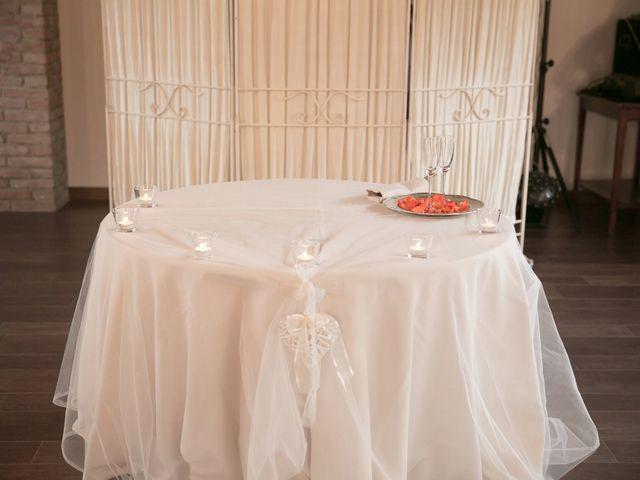 Il matrimonio di Marco e Elena a Fara Gera d'Adda, Bergamo 57