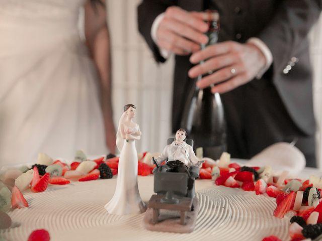 Il matrimonio di Marco e Elena a Fara Gera d'Adda, Bergamo 61